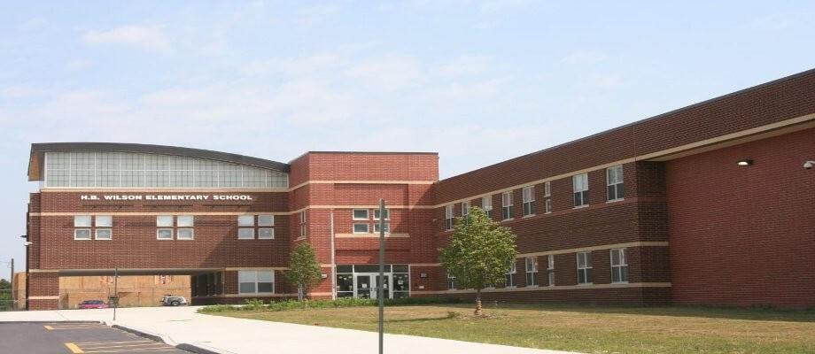 H.B. Wilson Elementary School